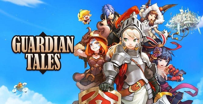 Guardian Tales Adventure Launches for iOS and Android