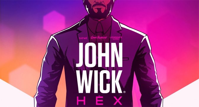 John Wick Hex Casts its Spell