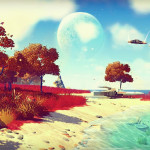 Paris Games Week: No Man's Sky Coming June 2016