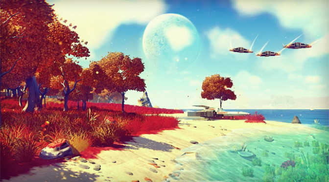 Gamescom 2014: 7 Games I want to See