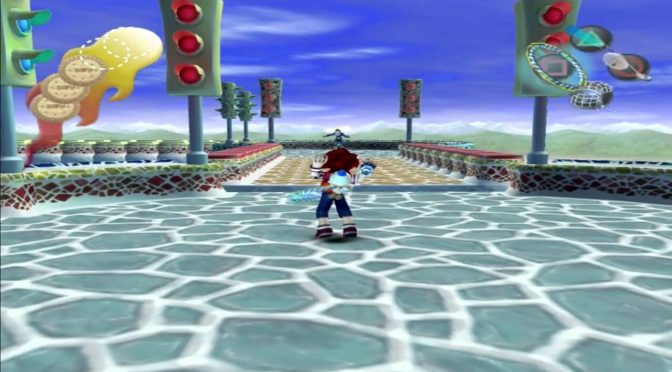 Retro Game Friday: Ape Escape 2