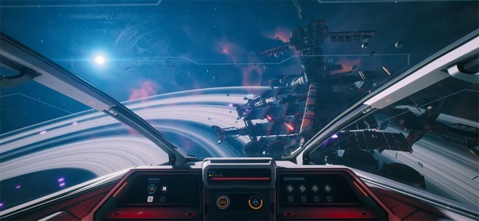 ROCKFISH Games Reveals New Everspace 2 Videos at Gamescom 2020