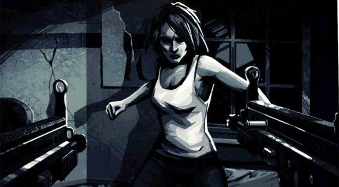 Liberation is a Dark and Beautiful Graphic Novel and Game Hybrid