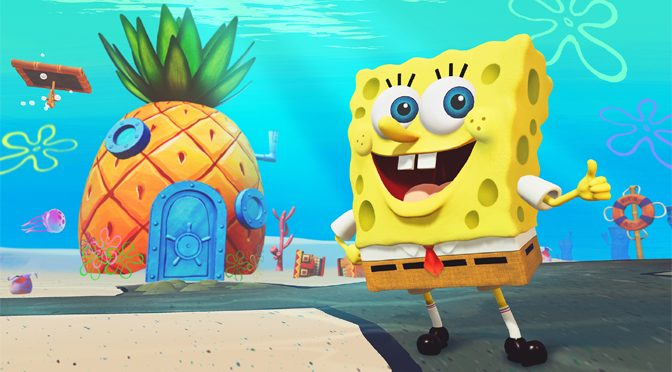 Explore Outside Your Pineapple Under The Sea