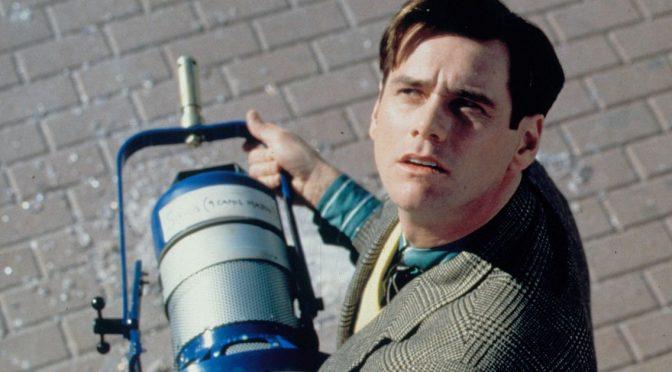 Movie Monday: The Truman Show