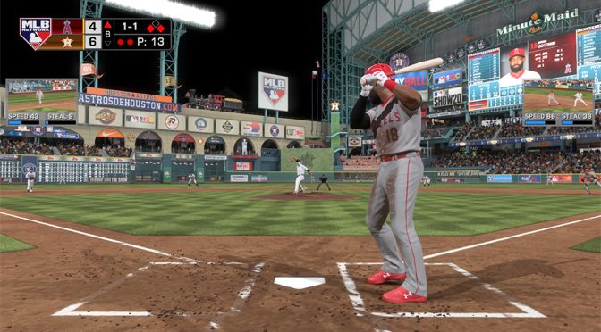 Play Ball With MLB The Show 20