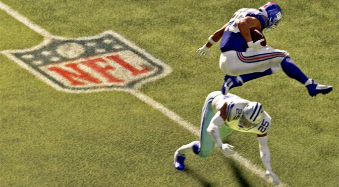 Ready For Some Football? Madden NFL 21 Blitzes the Field