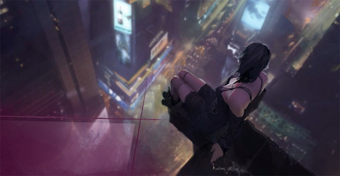 Back For Another Bite: Vampire the Masquerade Shadows of New York