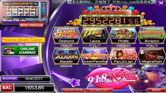 ghosts of christmas Slot Machine