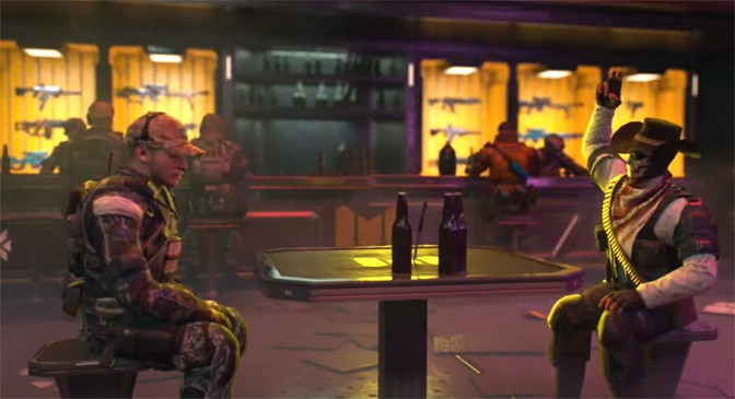Call of Duty Mobile Celebrates First Anniversary With New Season