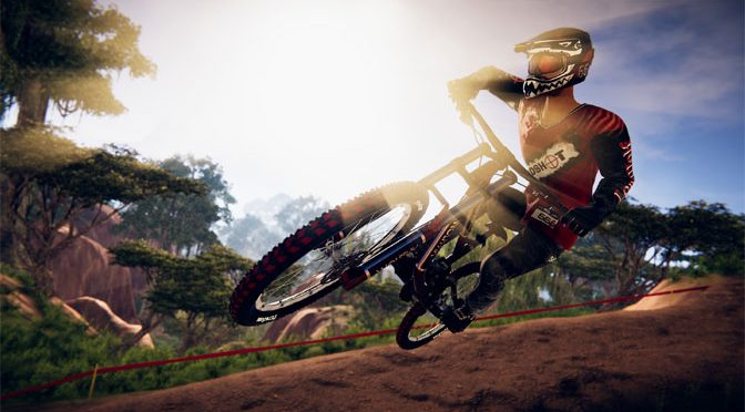 Descenders Makes Going Downhill a Tremendous Thrill