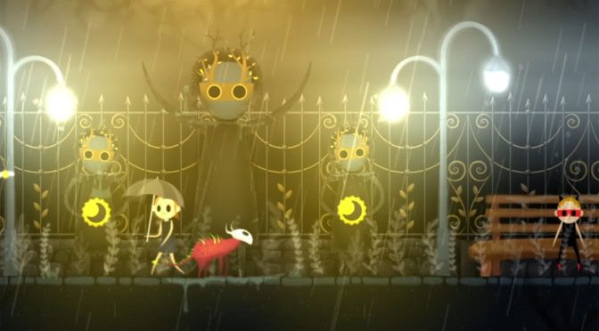 Fun Halloween Platforming with The Guise