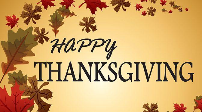 GiN Cartoon: A Thanksgiving Wish