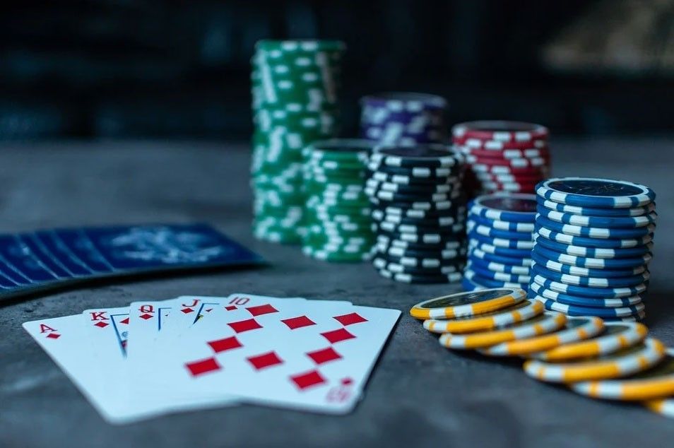 What Would Be The Best Poker Playing Experience For You? - Gameindustry.com
