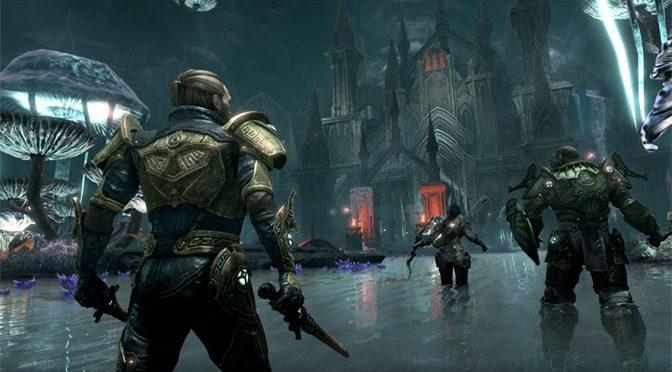 Dark Heart of Skyrim's Markarth Story Zone Launches