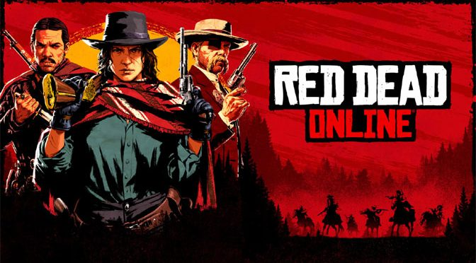 Red Dead Online To Be Offered as a Standalone Game