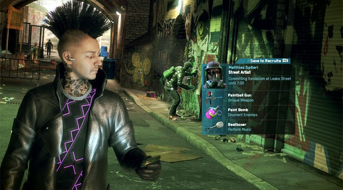 London Calling: The Living, Legendary Gameplay of Watch Dogs Legion