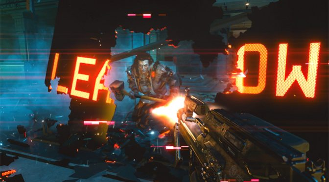 Cyberpunk 2077's Greatness Depends on Platform