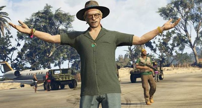 Discover The Cayo Perico Heist, Biggest Ever GTA Online Update