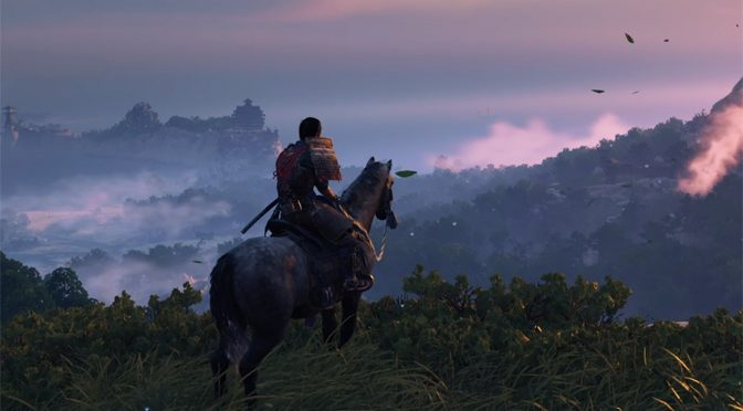 Glorious And Accessible Open World Adventure: Ghost of Tsushima