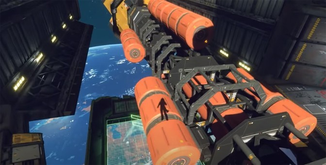 Hardspace: Shipbreaker's Business Is Booming Update Launches