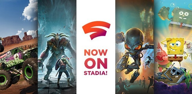 THQ Nordic Bringing Four Games To Stadia