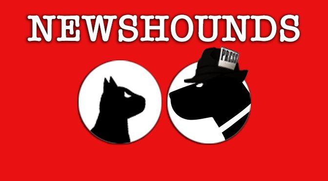 GiN Cartoon: New News Hounds Segment