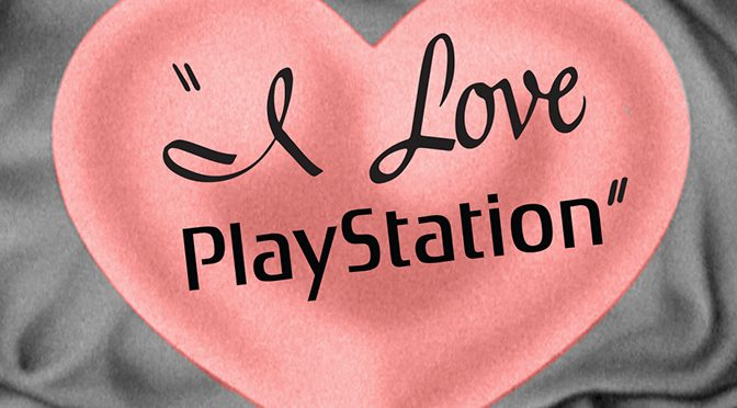 PlayStation 5's First Valentine's Day