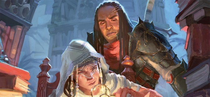 Dungeons and Dragons Releases Candlekeep Mysteries Short Adventures Book
