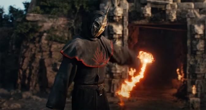 Bethesda Announces Blackwood and Gates of Oblivion Elder Scrolls Online Adventures