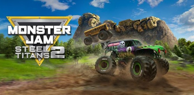 THQ Nordic and Feld Entertainment Unveil Monster Jam Steel Titans 2