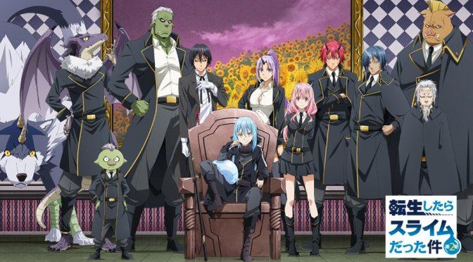 Anime Sunday: Most Anticipated Winter 2021 Anime