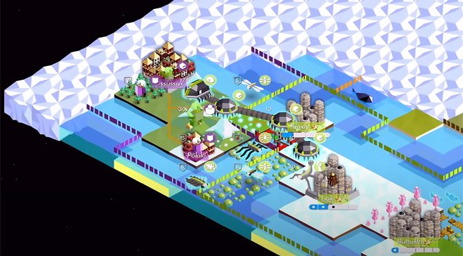 Popular Battle of Polytopia Game Hits 13 Million Downloads