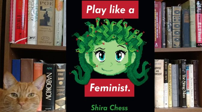 New Book Shows Benefits of Video Games for Women