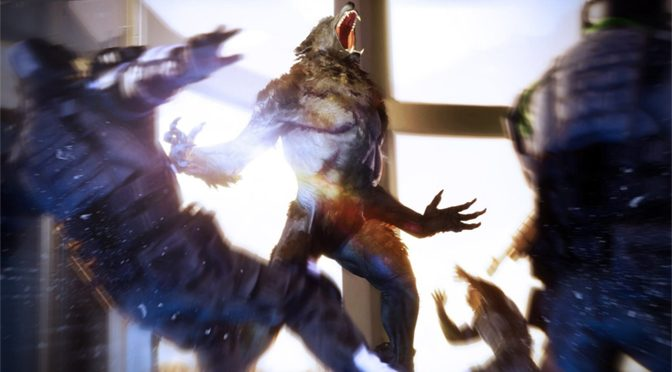 Werewolf: The Apocalypse – Earthblood is More Bark Than Bite