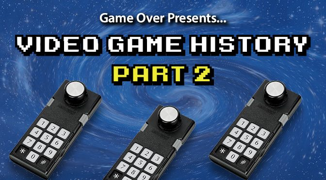 Video Game History: Battle of the Big Apes