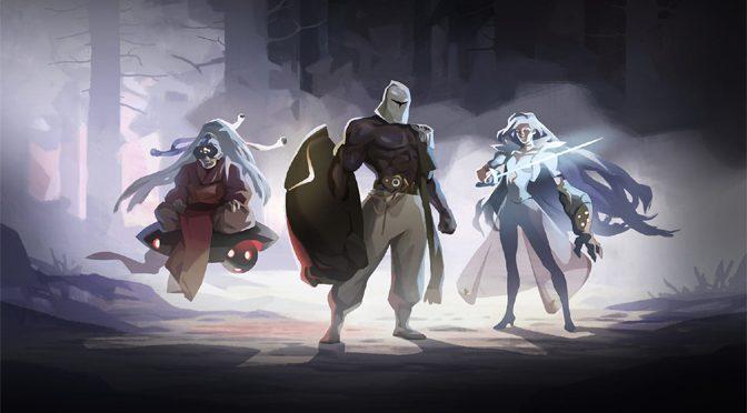 Deep Fantasy Meets Terrific Tactical Combat in Against The Moon