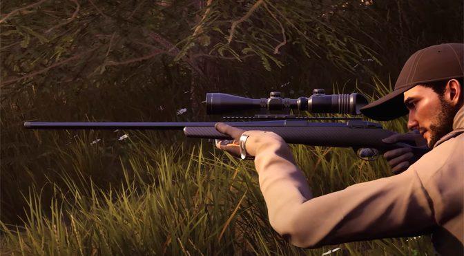 Hunting Simulator 2 Stalks to NextGen Consoles