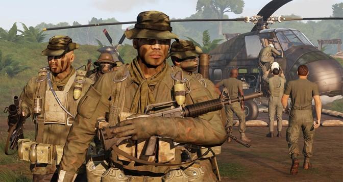 Bohemia Interactive Adds Vietnam War DLC to Arma 3