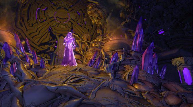New Sharandar Module Sweeps Into Neverwinter
