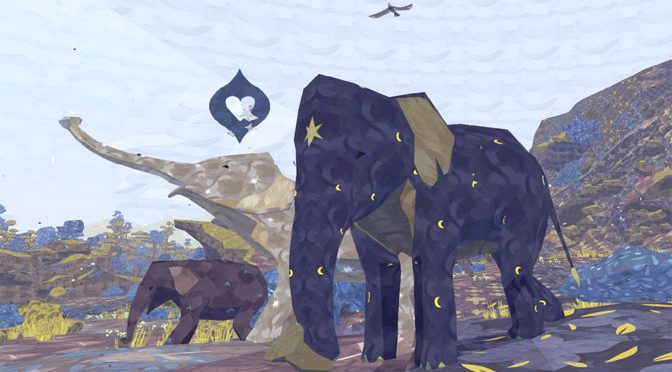 An Elephant of an Adventure in Shelter 3