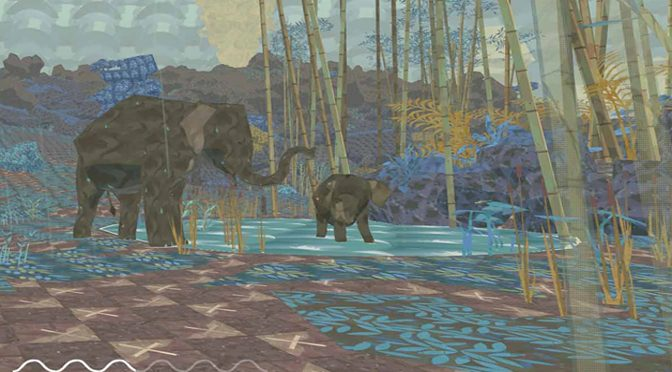 Artistic Elephant Adventure Game Shelter 3 Journeys to Steam