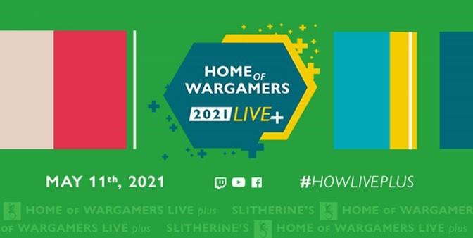 Slitherine Plans Spring Wargame Reveal Event