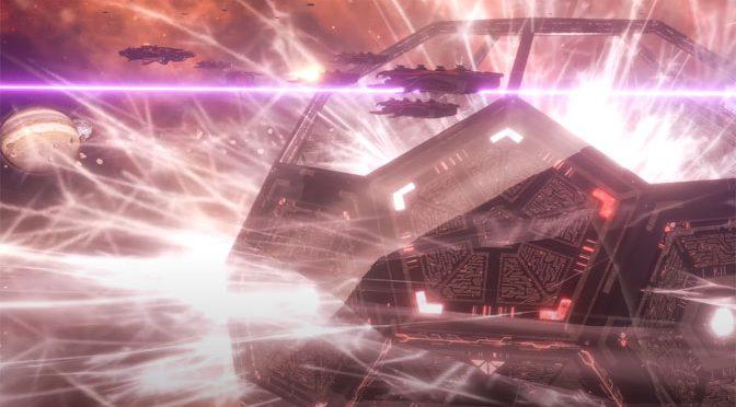 Stellaris Nemesis Grand Space Strategy Game Deploys