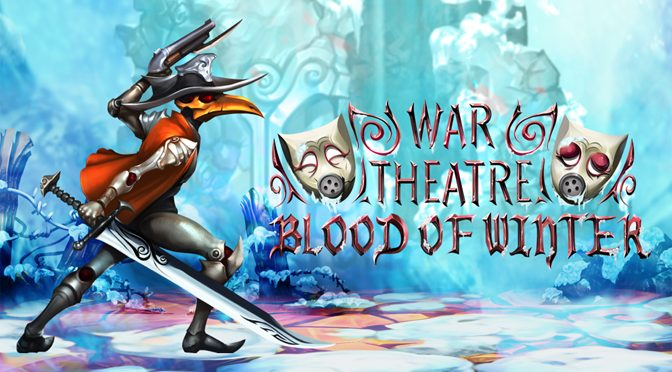 War Theatre Blood of Winter Invading NextGen Consoles