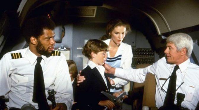 Movie Monday: Airplane!