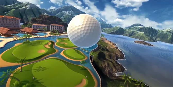 Golf Impact Tees Up On Mobile Platforms