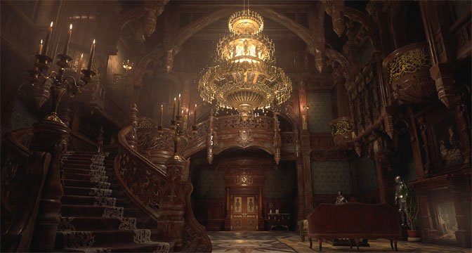 Resident Evil Village is a Hauntingly Good Gothic Horror Adventure