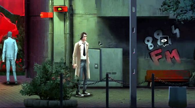 Dali Games Announces New Point and Click Adventure For Android
