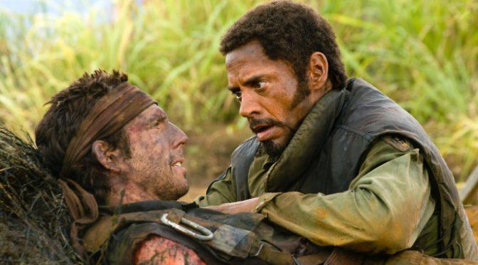 Movie Monday: Tropic Thunder